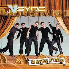 Thompson Products Inc Photo Albums No Strings Attached Nsync Album Wikipedia