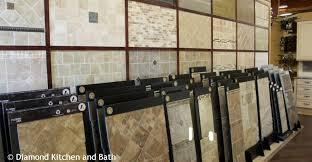 Kitchen And Bathroom Designs Diamond Kitchen And Bath Kitchen And Bathroom Design Showroom
