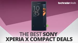 best deals for unlocked mobiles in black friday 2016 in usa the best sony xperia x compact deals in october 2017 techradar