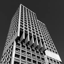 follow this sydney map to find brutalist architecture all over the