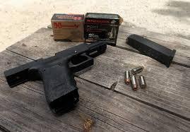 range report glock u0027s best pistol u2014 glock 22