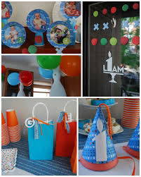 Birthday Decorations To Make At Home by Diy 1st Birthday Party Theme Idea Hugs And Kisses Xoxo