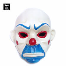 bane mask spirit halloween online buy wholesale batman joker mask from china batman joker