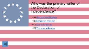 helped write the federalist papers people of the american revolution joseph michetti 10 th grade u s 11 james