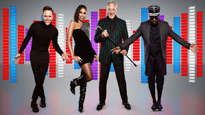 Series Uk - the voice uk the coaches share their series 7 secrets bt