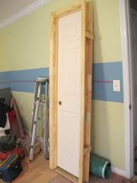 Installing Prehung Interior Doors Diy Installing Prehung Interior Doors Diy Fretboard