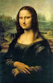 one of the greatest art mysteries is the identity of mona lisa some suggest it could be a female lover of da vinci others that it could be a partner