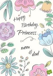 quote for daughters bday happy birthday my sweet daughter