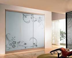 Bedroom Wardrobe Doors Designs Wardrobe Door Design Ideas 24989 Asnierois Info