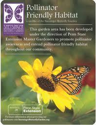 native plants extension master gardener 2017 innovative projects 2nd place u2013 snetsinger butterfly garden
