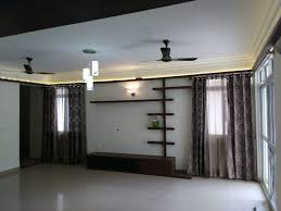 4bhk model apartment interiors the creative axis
