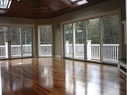 Deck To Sunroom Porch Turned Sunroom Thesouvlakihouse Com