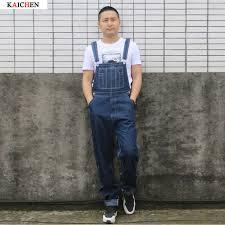 denim jumpsuit mens shop 2017 arrival denim overalls bib fashion
