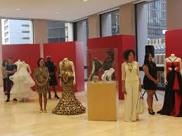 fashion fusion winners strut their stuff in downtown houston