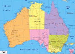Great Barrier Reef Map Map Of Australia Using Boltss Derietlandenexposities Cities In