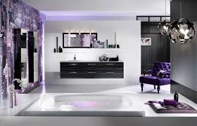 grey and purple bathroom ideas mesmerizing purple bathroom designs the home design