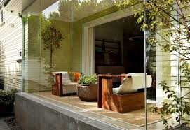 side porches glassed in side porch tips on decorating glassed in porch