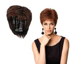 Kevin Paves Hair Extensions by Hairdo Textured Cut Wig Page 1 U2014 Qvc Com