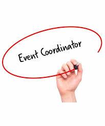 event coordinator job description event coordinators oversee the