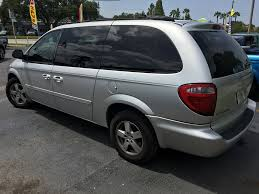 used dodge grand caravan under 5 000 in florida for sale used