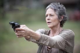 Carol Twd Meme - the walking dead was carol right reappropriate