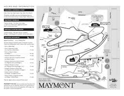 Richmond Virginia Map by Map U2013 Maymont