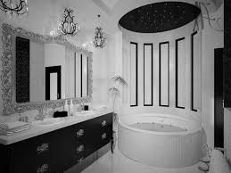 Art Deco Style Bathrooms Art Deco And Modern Fusion Ultimate Kitchens Magazine Idolza
