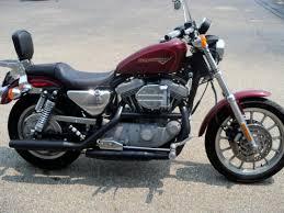harley davidson harley davidson sportster 1200 sport moto
