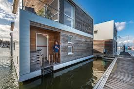 Haus Vermieten Schwimmende Häuser In Kröslin Bei Usedom Mecklenburg Vorpommern