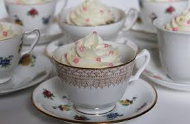 tea cup favors teacup cupcake shower favors the paisley box