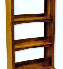 Wood Bookcase Plans Painted Mission Style Furniture Bookcases Trend Home Mission