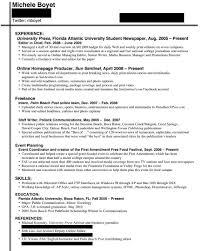 sports resume for college exles marketing resumemples sle resumes livecareer impressive