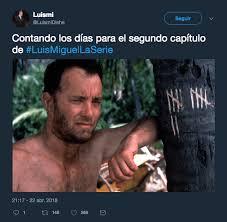 Memes Luis Miguel - memes de la serie de luis miguel que hicieron mejor nuestro domingo
