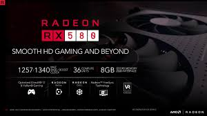 the amd radeon rx 580 u0026 rx 570 review a second path to polaris