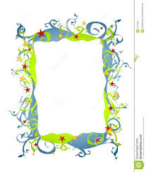 christmas christmas border with holly and ribbon free clip art