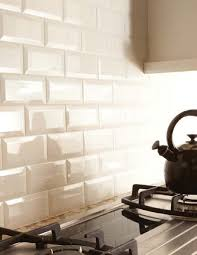 subway tile ideas for kitchen backsplash best 25 beveled subway tile ideas on white subway