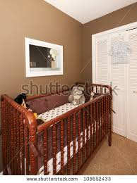 empty crib stock images royalty free images u0026 vectors shutterstock