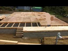 how to build a floor for a house 209 best building our small house images on room live