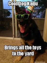 Cool Dog Meme - funny gsd memes german shepherd dog forums
