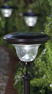 Round Solar Lights by Best 25 Solar Pathway Lights Ideas Only On Pinterest Solar