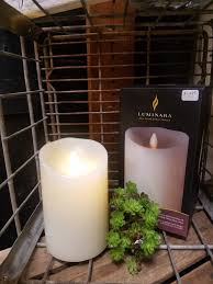 luminara candles in winfield ks timber creek floral and gifts