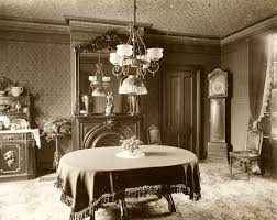 1900 Home Decor by An American Family Grows In Brooklyn Blog Archive Photograph