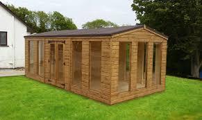 Garden Shed Summer House - shedsni garden leisure ni garden leisure ni ltd www