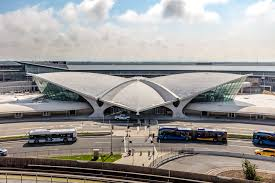 Jfk Airtrain Map Jfk Airport In New York Guide To Hotels A Map And More Curbed Ny