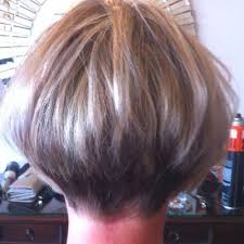 stacked wedge haircut pictures best 25 wedge haircut ideas on pinterest short wedge haircut
