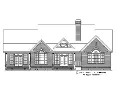 country style house plan 3 beds 2 50 baths 2639 sq ft plan 929 354