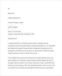 sample offer acceptance letter job offer acceptance letter format