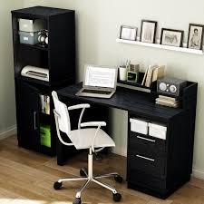 Computer Desk With Filing Cabinet by Best 25 Office Computer Desk Ideas Only On Pinterest Computer