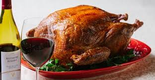simple brined roasted turkey a classic biltmore recipe for the