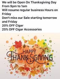 Business Open On Thanksgiving Day Lansdowne Cigars 83 Photos Tobacco Shops 19342 Diamond Lake